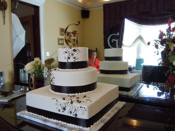 The Cake Gallery - Cakes/Candies - 8247 Hascall St, Omaha, NE, 68124