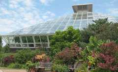 Olbrich Botanical Gardens - Attraction - 3330 Atwood Ave, Madison, WI, 53704, US