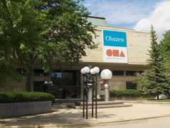 Chazen Museum of Art - Museum - 800 University Ave, Madison, WI, United States