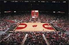 Kohl Center - Attraction - 601 W Dayton St, Madison, WI, United States