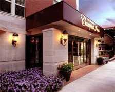Dahlman Campus Inn - Hotel - 601 Langdon St, Madison, WI, 53703