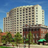 Hilton Hotel at Monona Terrace - Hotel -