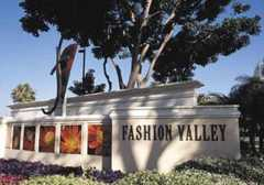 Fashion Valley Mall - Attraction - 7007 Friars Road, San Diego, CA