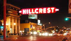 Hillcrest - Attraction - Hillcrest, San Diego, CA, San Diego, California, US