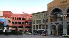 Horton Plaza Mall  - Attraction - Horton Plaza, San Diego, CA, CA, US