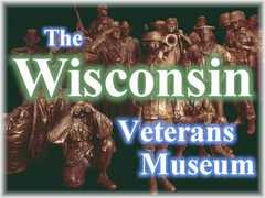 Wisconsin Veterans Museum - Museum - 30 W Mifflin St # 200, Madison, WI, United States