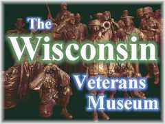 Wisconsin Veterans Museum - Museum - 30 W Mifflin St # 200, Madison, WI, United States