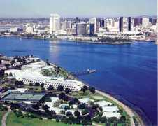 Coronado Island Marriott Resort & Spa - Hotel - 2000 Second Street, Coronado, CA, United States