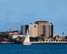 Embassy Suites Hotel San Diego Bay Downtown - Hotel - 601 Pacific Highway, San Diego, CA, 92101, United States
