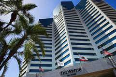 The Westin San Diego - Hotel - 400 West Broadway, San Diego, CA, 92101, USA