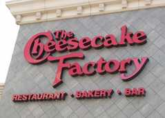 The Cheesecake Factory - Restaurant - 7067 Friars Road, San Diego, CA, United States