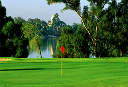 Mission Trails Golf Course - Golf Courses - 7380 Golfcrest Place, San Diego, CA, United States