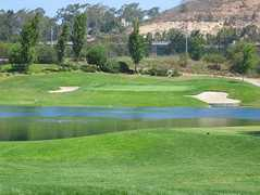 The RiverWalk - Golf - 1150 Fashion Valley Rd, San Diego, California, United States