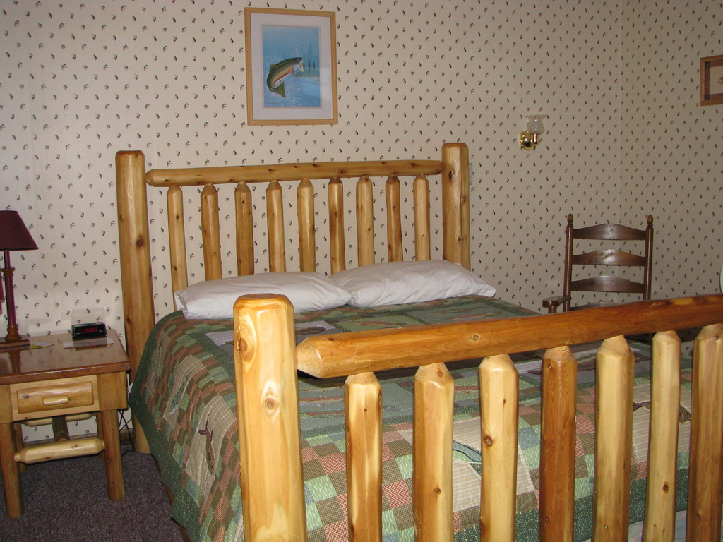 Whispering Creek Resort - Hotels/Accommodations - 2212 Valley Rd, Honor, MI, United States