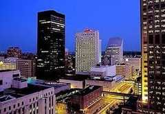 Des Moines Marriot Downtown - Hotel - 700 Grand Ave, Des Moines, IA, 50309, US