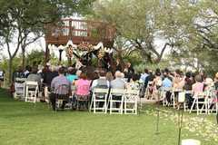 Spring Hill Event Center - Ceremony - 2455 Celebration Dr, San Antonio, TX, 78261