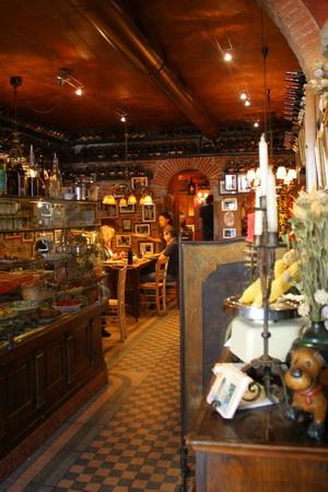Za Za - Restaurants -