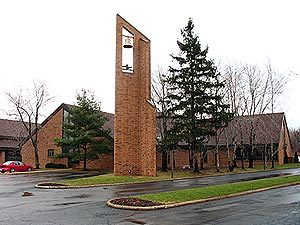 St. John Neumann Church - Ceremony Sites - 16271 Pearl Rd, Strongsville, OH, 44136