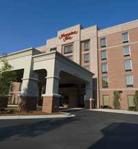 Hampton Inn Wilmington University Area - Hotels/Accommodations - 124 Old Eastwood Road, Wilmington, NC, United States