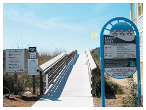 Seaside Ceremony At Van Ness Butler Beach Access - Ceremony Sites - 1931 E Co Hwy 30A, Santa Rosa Beach, FL, 32459, US