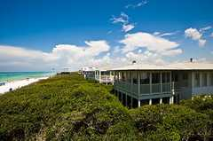 Reception Site - The Panasea House - Reception - 2036 E County Highway 30A, Santa Rosa Beach, FL, 32459