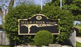 Sugar Creek Winery - Attractions/Entertainment - 125 Boone Country Ln, Defiance, MO, United States