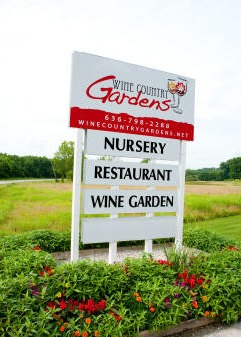 Wine Country Gardens - Attractions/Entertainment, Reception Sites, Ceremony & Reception - 2711 S. Hwy 94, Defiance, MO, United States