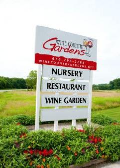 Wine Country Gardens Wedding Venues Vendors Wedding Mapper