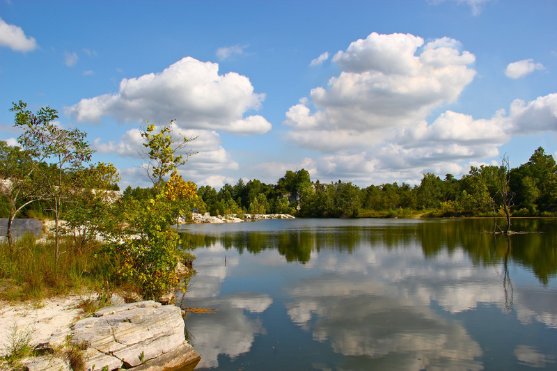 Klondike Park & Lake - Reception Sites, Attractions/Entertainment, Parks/Recreation - 4428-4506 Missouri 94, Augusta, Missouri, United States