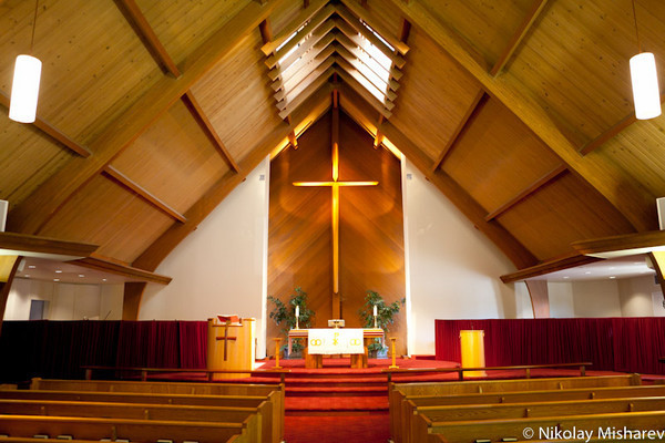 St. Timothy's Lutheran Church - Ceremony Sites - 5100 Camden Ave, San Jose, CA, 95124