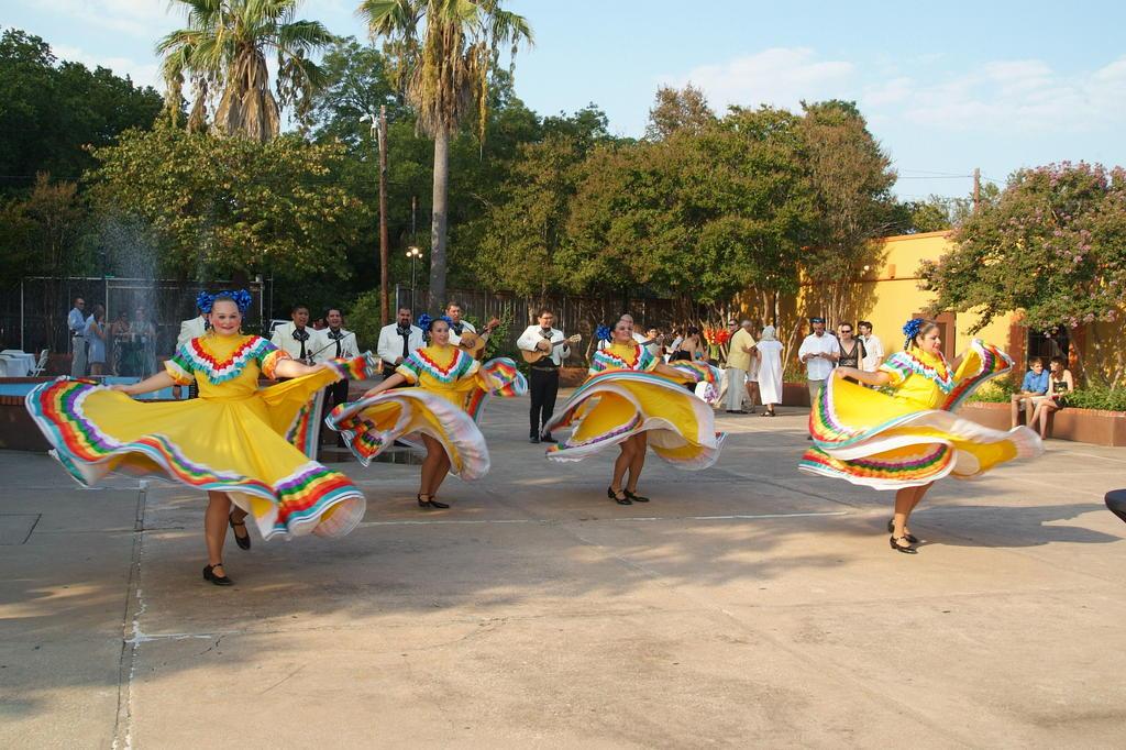 Fiesta Gardens - Ceremony Sites - 2101 Jesse E Segovia St, Austin, TX, United States