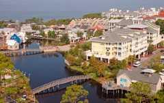 Sandestin Golf - Attraction - Sandestin Resort, Destin, FL, 32550