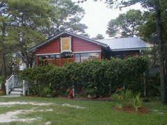 Cafe Tango - Restaurant - 14 Vicki St, Santa Rosa Beach, FL, 32459