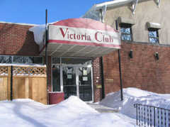victoria club - Reception - 1300 Victoria Ave, Regina, SK, S4P 0P1