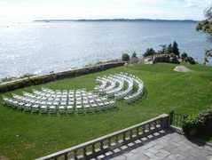 Beverly Wedding In June in Gloucester, MA, USA
