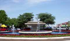 Snider Plaza - Shopping - Snider Plaza, Dallas, TX 75205