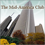 Mid-America Club - Reception - 200 E Randolph St, Chicago, IL, 60601