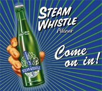 Steam Whistle Brewing - Attractions/Entertainment, Bars/Nightife - 255 Bremner Boulevard, Toronto, ON, Canada