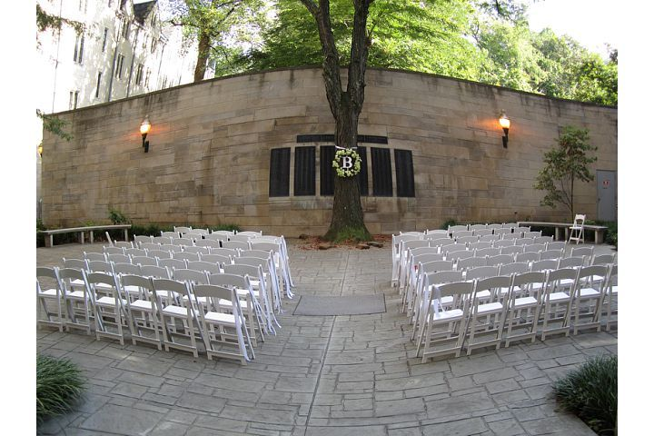 Indiana Memorial Union Biddle - Ceremony Sites - 900 E 7th St, Bloomington, IN, United States