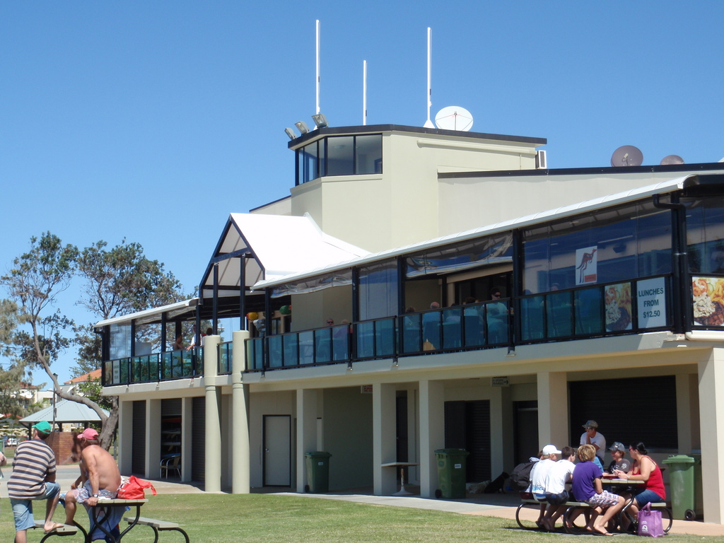 Tugun Surf Life Saving Club - Reception Sites - Oconnor St, Tugun, QLD, 4224