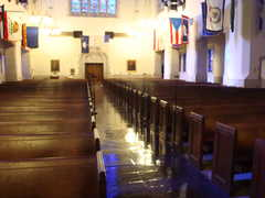 Citadel Summerall Chapel  - Ceremony Venue - 171 Moultrie St, Charleston, SC, 29403, US