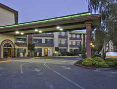 Howard Johnson - Hotel - 4420 Rocklin Rd, Rocklin, CA, United States