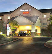 Fairfield Inn by Marriott - Roseville - Hotel - 1920 Taylor Rd, Roseville, CA, 95678