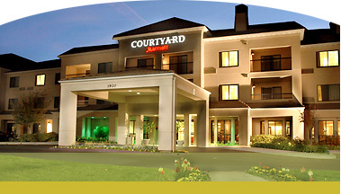 Courtyard Roseville - Hotels/Accommodations - 1920 Taylor Road, Roseville, CA, United States