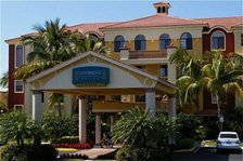 Staybridge Suites - Hotels - 4805 Tamiami Trail North, Naples, FL, United States