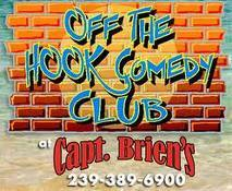 Off The Hook Comedy Club - Entertainment - 599 South Collier Boulevard, Marco Island, FL, United States