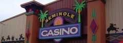 Seminole Casino Immokalee - Attractions - 506 South 1st Street, Immokalee, FL, United States