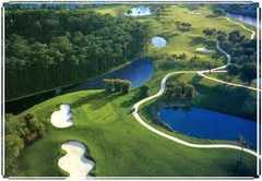 Arrowhead Golf Course - Golf - 2205 Heritage Greens Drive, Naples, FL, United States