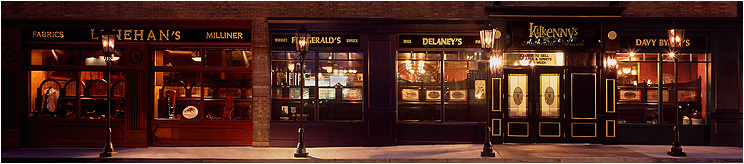 Kilkenny's Irish Pub - Restaurants - 1413 E 15th St, Tulsa County, OK, 74120, US