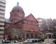 St Matthew's Cathedral - Ceremony - 1725 Rhode Island Ave NW, Washington, DC, United States